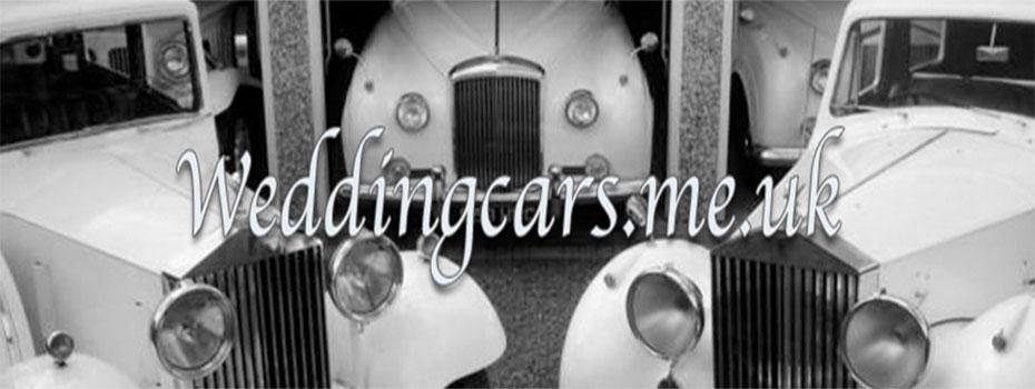 Home Vintage Wedding Car Hire